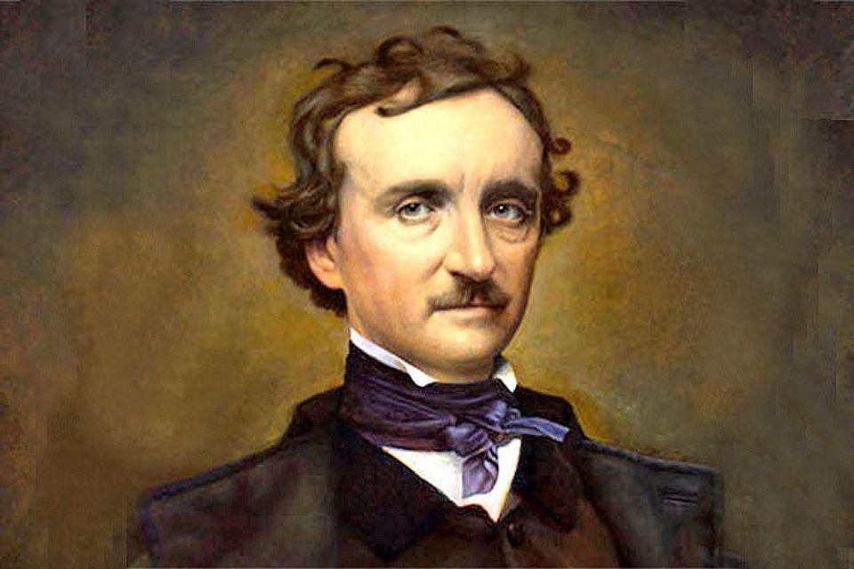 Edgar Allan Poe e l'inizio del genere